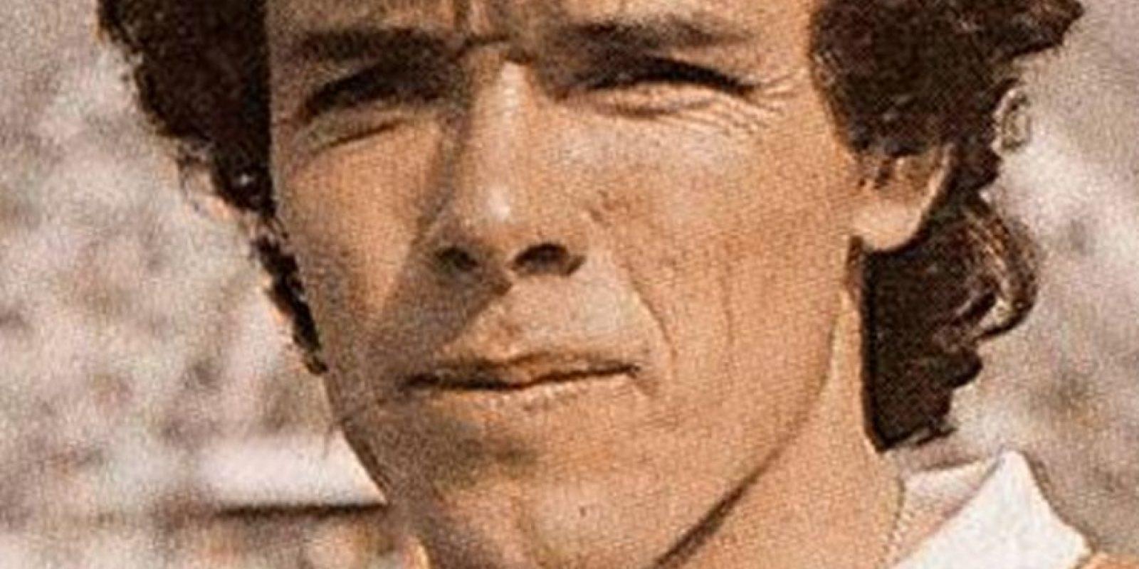 """Héctor Puebla: """"Tengo un pulmón, como toda la gente"""". Foto:Wikipedia"""