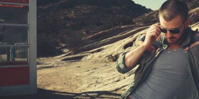 Chris Evans nació el 13 de junio de 1981. Foto:Facebook/ChrisEvans