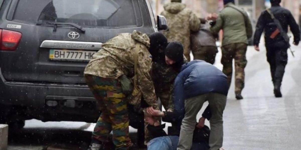 El Pentágono propone enviar armamento pesado a Europa del Este