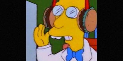 Los audífonos con forma de hamburguesa Foto:vía FOX