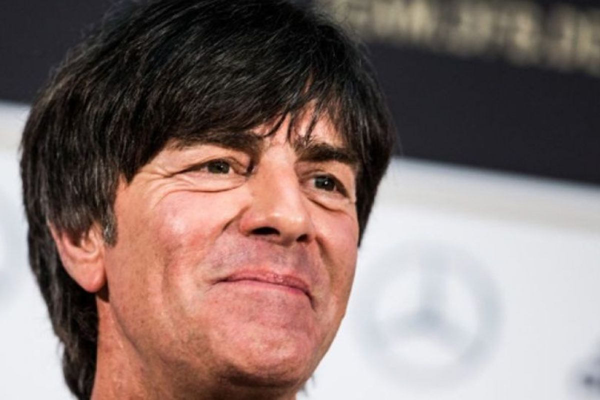 Dirigió a varios clubes de Europa hasta que en 2004, Jurgen Klinnsman lo llamó para ser su auxiliar en la Selección de Alemania. Foto:Getty Images