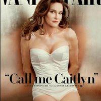 Caitlyn Jenner presentó su nuevo rostro en la revista Variety Foto:Vanity Fair