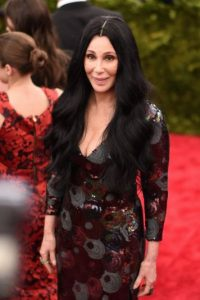 "Dios: ""Bien Britney, ¿y tú Cher?"". Foto:Getty Images"