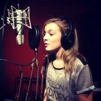 Esta joven lleva un año en clases de música Foto:vía instagram.com/sydney_bourbeau