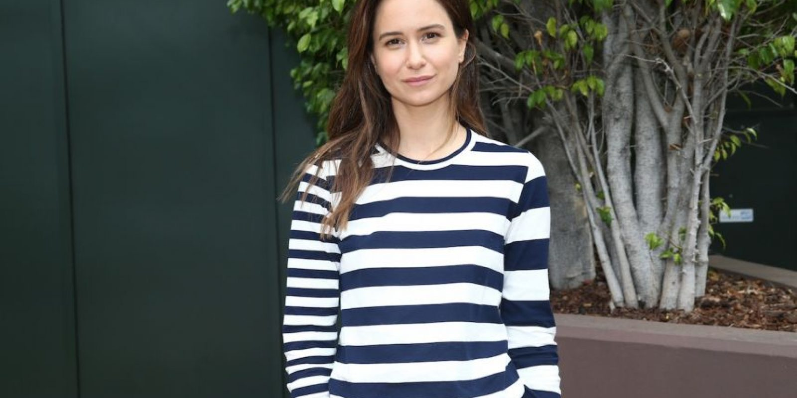 Katherine Waterston es una actriz británica Foto: Getty Images