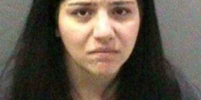Michelle Ghirelli, acusada de tener sexo en la playa con sus estudiantes Foto:AP