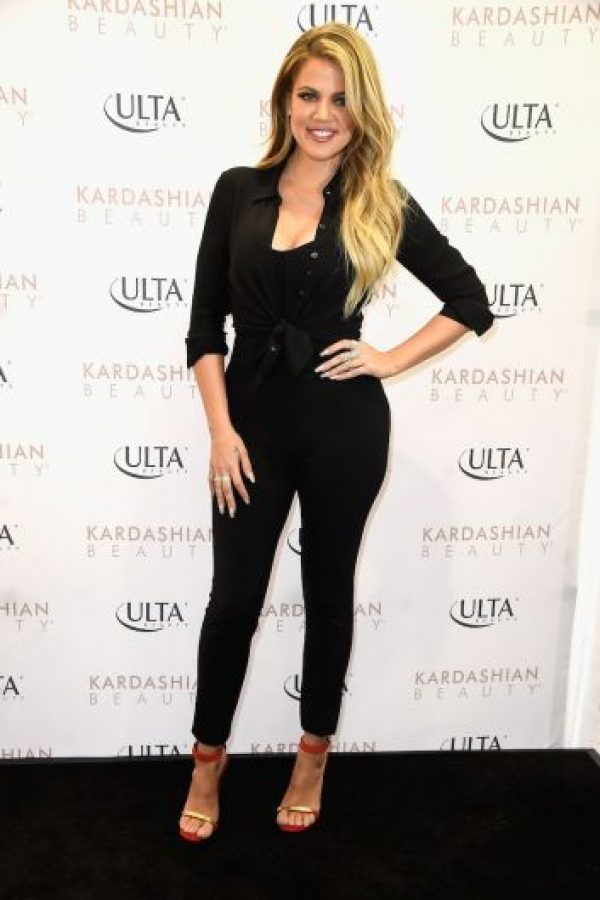 Khloe Kardashian Foto: Getty Images
