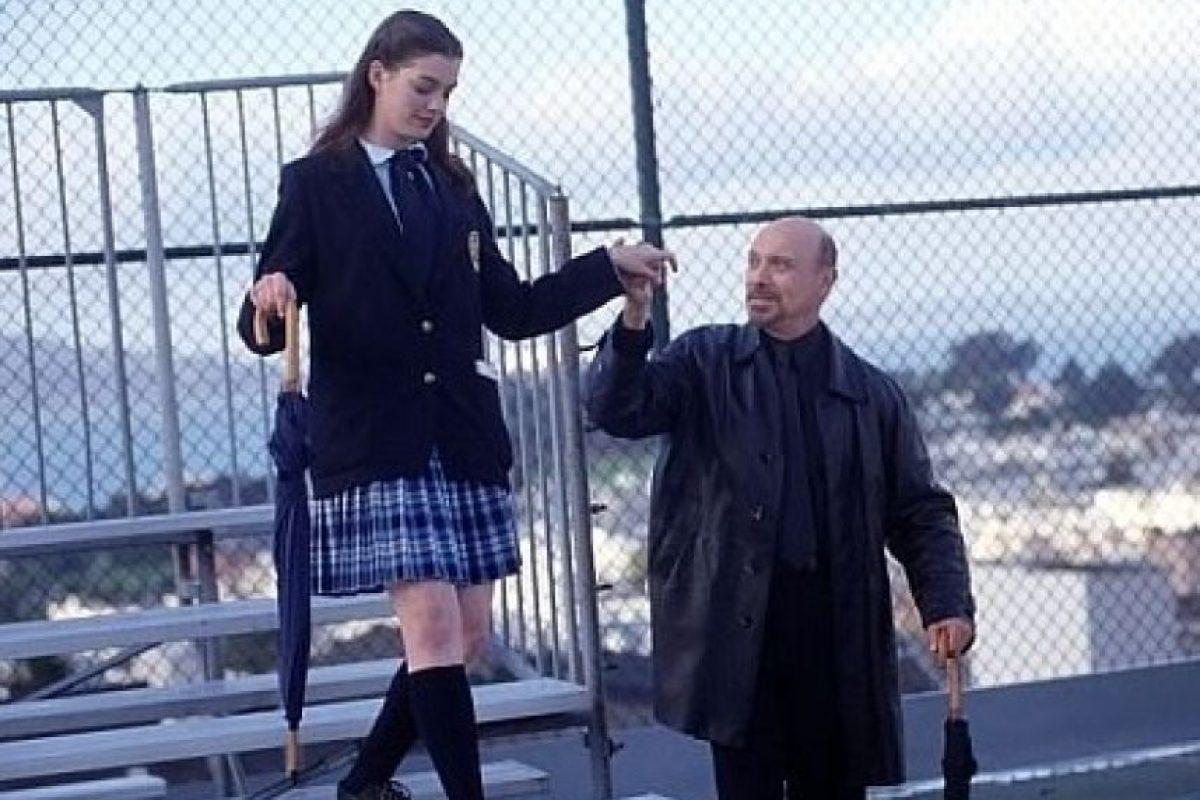 Fue escrita por Meg Cabot en el año 2000. Foto:IMDb