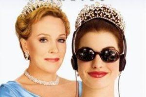 """""""El Diario de la Princesa"""" es una película cómica-dramática. Foto:IMDb"""