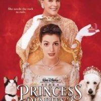 """""""El Diario de la Princesa"""" regresa tras 11 años de ausencia. Foto:IMDb"""