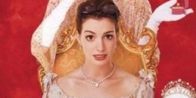 """Disney planea la tercera parte de """"El Diario de la Princesa"""""""