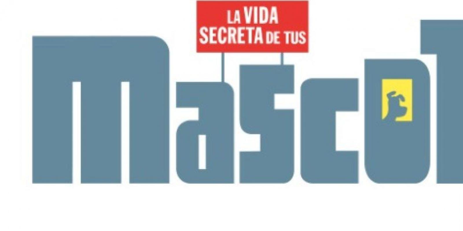 Foto:Facebook/Mascotas.LaPelicula