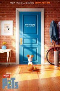 Universal Pictures presentó su quinta película animada. Foto:IMDb