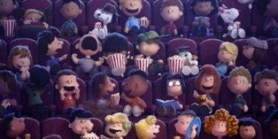 """""""Snoopy"""" y su pandilla preparan su regreso con este nuevo tráiler de la película"""