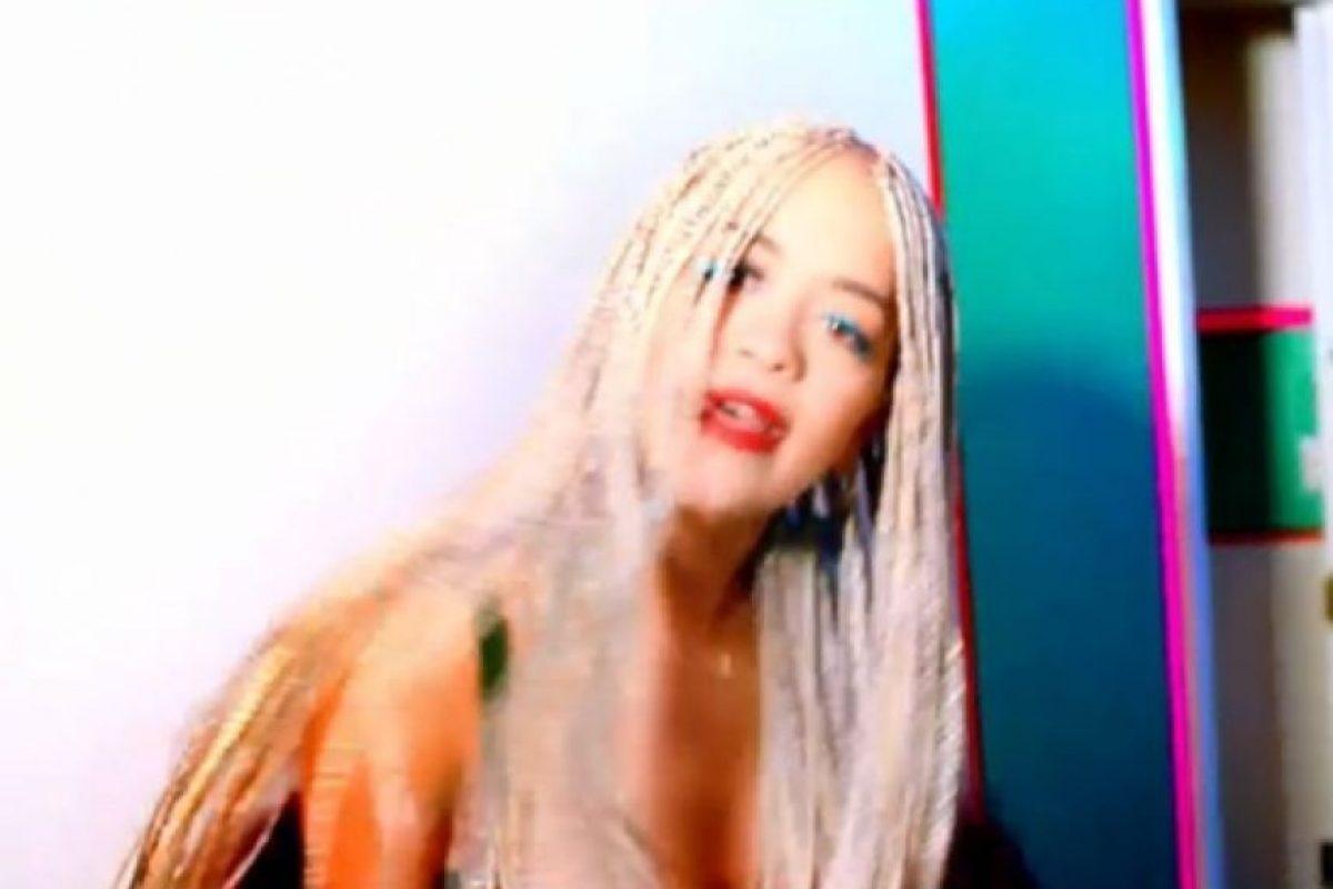 Rita Ora Foto:MTV.com