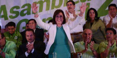 Con este argumento, Sandra Torres se defiende tras acusación del MP