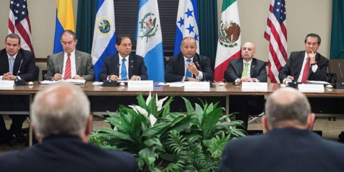 Esto le expuso Guatemala al Departamento de Estado de EE. UU.