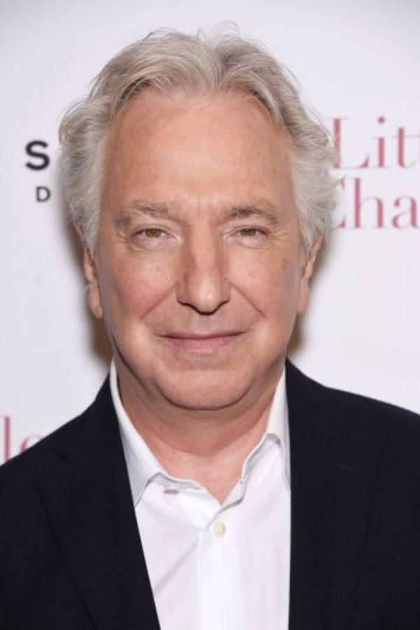 """En 1991, participó en la cinta """"Robin Hood"""" junto a Kevin Costner. Foto:Getty Images"""