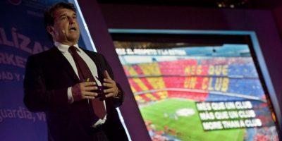 Una estrella del Real Madrid será la bomba electoral de un candidato a la presidencia del Barça