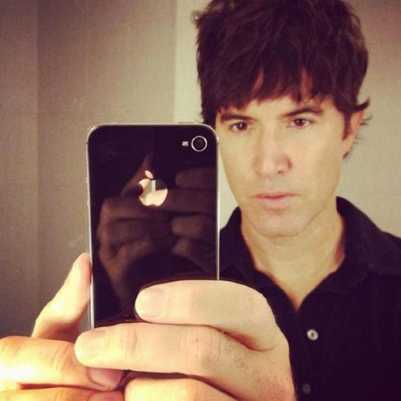 Actualmente 44 años de edad. Foto:instagram.com/myspacetom
