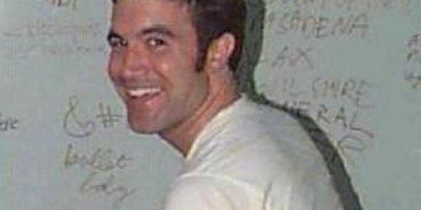Tom Anderson fue su primer amigo en Myspace. Foto:Myspace