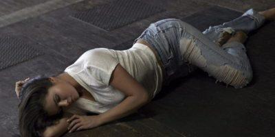 FOTO: Selena Gómez luce provocativa y sin pantalones en