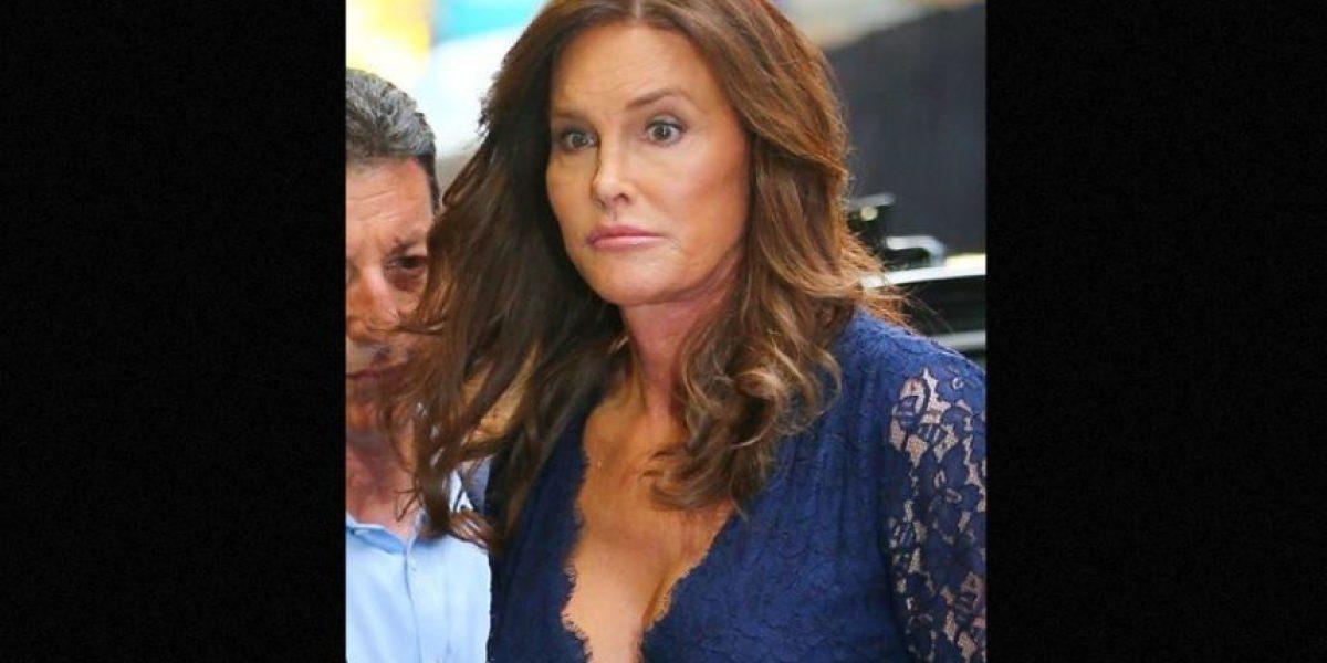 ¿Quién es la asesora de estilo de Caitlyn Jenner?