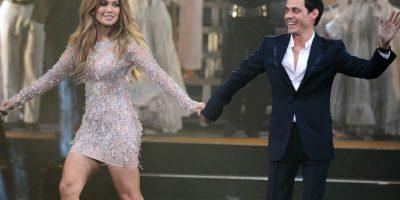 En 2012, Anthony pidió el divorcio. Foto:Getty Images