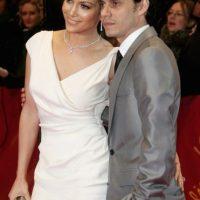 En ese mismo año, JLo se casó con Anthony y juntos tuvieron a los mellizos Emme y Max. Foto:Getty Images