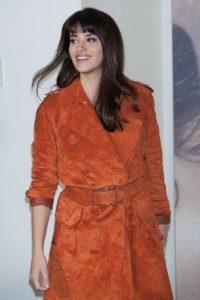 """La actriz española conoció a Tom Cruise en las filmaciones de la película """"Vanilla Sky"""" (2001). Foto:Getty Images"""