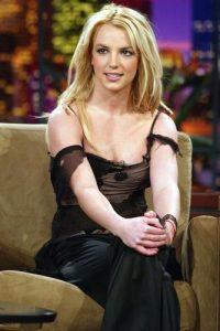 En 2004, Britney comenzó a salir con Kevin Federline. Foto:Getty Images