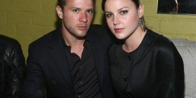 En 2007, Reese y Ryan terminaron su matrimonio y él comenzó una relación con Cornish. Foto:Getty Images