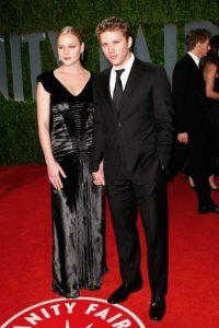Tres años más tarde, Phillippe y Cornish terminaron, pues él salía con la modelo y cantante Alexis Knapp Foto:Getty Images