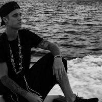 El cantante viajó a las playas de Australia. Foto:vía instagram.com/justinbieber
