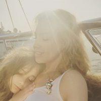 Foto:Instagram/Thalia