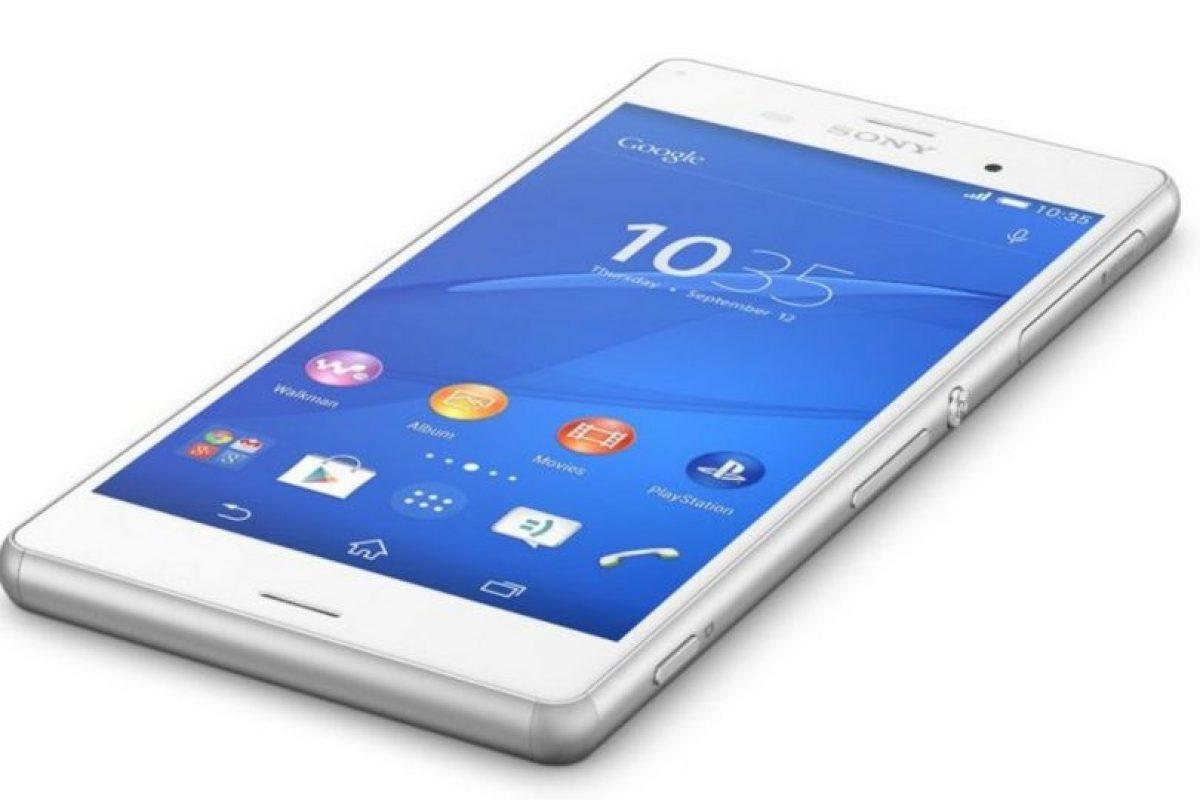 Tiene un pantalla Full HD de 5.2 pulgadas, Android 5.0, batería de 3.000 mAh, cámara posterior de 20.7 megapíxeles, además de resistencia al agua y polvo (IP65 y IP68). Foto:Sony