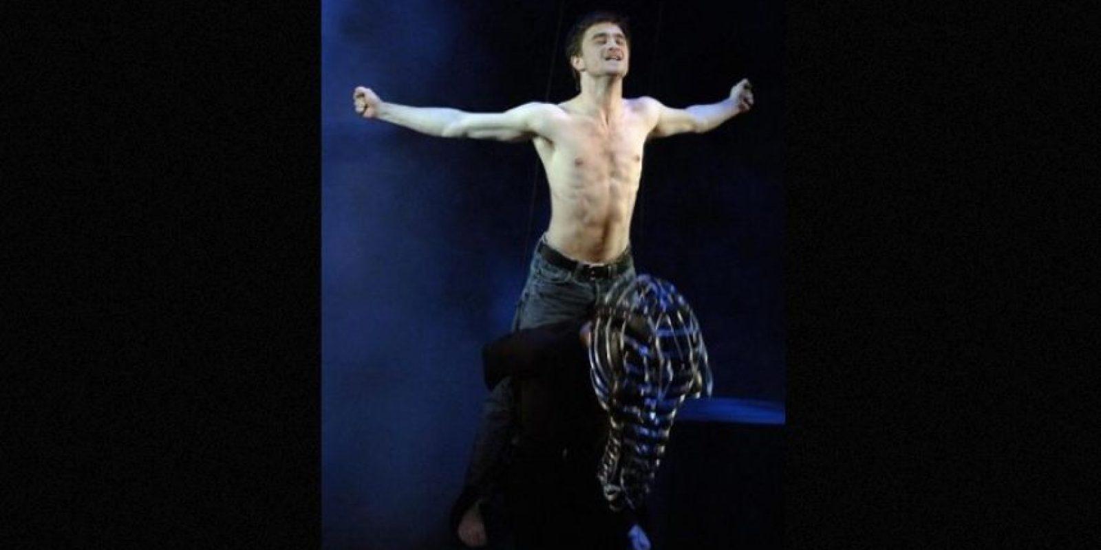 """En Reino Unido existe un concurso muy popular, el premio al """"Mejor booty"""". Foto:Equus"""