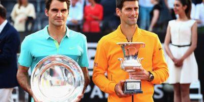 5- Masters de Roma 2015. Foto:Getty Images