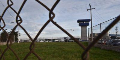 Es una de las cárceles de máxima seguridad del país Foto:AFP
