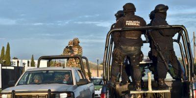 """""""La zona de Guerrero y Michoacán se ha convertido en la principal productora y exportadora de heroína a Estados Unidos y es controlada por pequeños grupos criminales que trabajan para los cárteles de los Zetas, el Golfo o los Caballeros Templarios"""". Foto:AFP"""