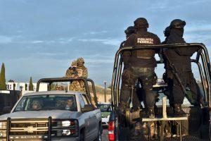 """Ahora se implementa un operativo para dar con el """"Chapo"""" Guzmán Foto:AFP"""