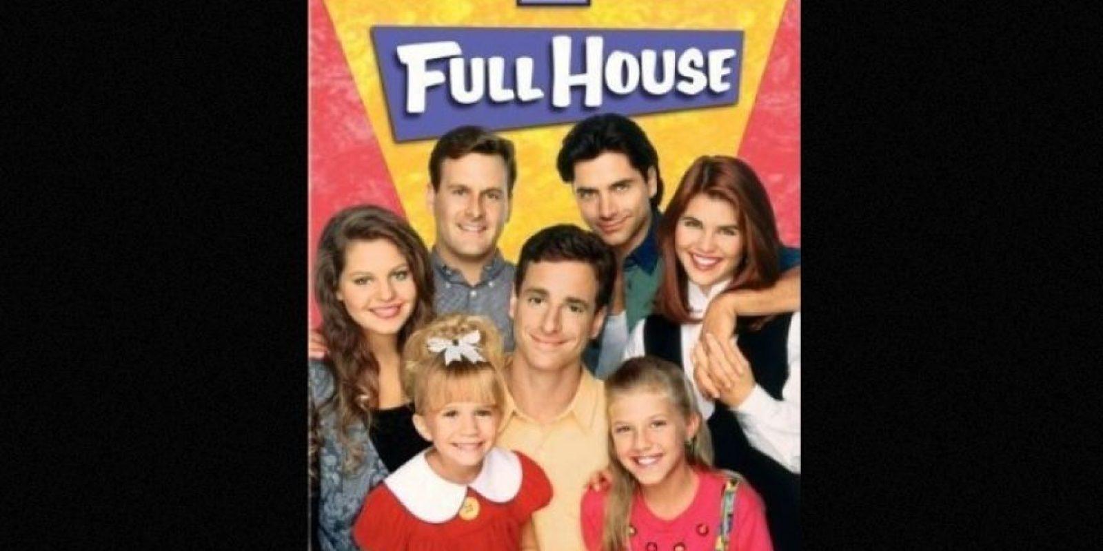 """El actor estadounidense es mejor conocido por su papel como """"Jesse Katsopolis"""" en la serie """"Full House"""". Foto:IMDb"""