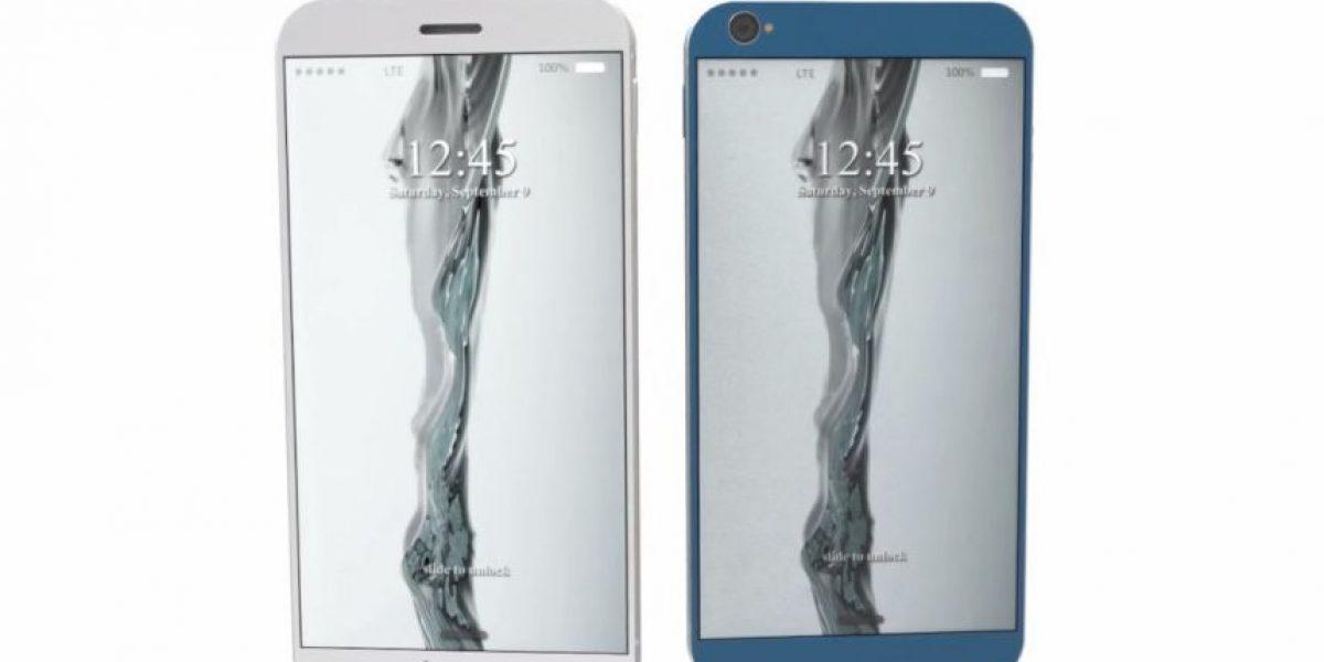 VIDEO: Así será el iPhone 8 si tiene doble pantalla