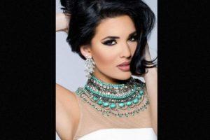 Ylianna Guerra – Miss Texas. Tiene 22 años y sus padres son de México. Foto:Vía missuniverse.com