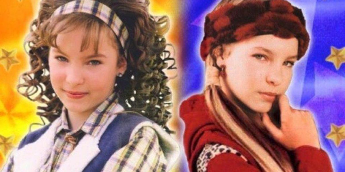 Miren cómo crecieron las estrellas infantiles de las telenovelas