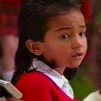 "Interpretó a ""Pedrito Coral Jr."" en la telenovela colombiana ""Pedro el Escamoso"" Foto:vía twitter.com/carloskajuactor"