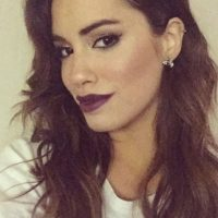 Foto: vía instagram.com/laliespositoo