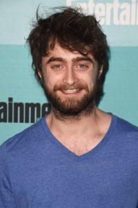 Daniel Radcliffe Foto:Getty Images