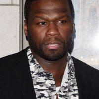 En diciembre del año pasado, las cuentas bancarias de 50 Cent fueron congeladas. Foto:Getty Images