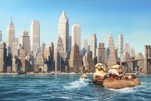 Después de eliminar accidentalmente a todos sus amos, deciden aislarse del mundo y comenzar una nueva vida en la Antártida. Foto:IMDb